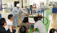 千葉県建築設備高等技術専門校